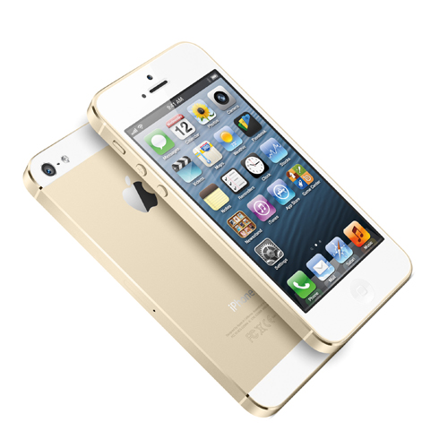Apple Iphone 5S A7 Dual core 8MP Camera GSM WCDMA LTE IOS Multi-Language Cell phone