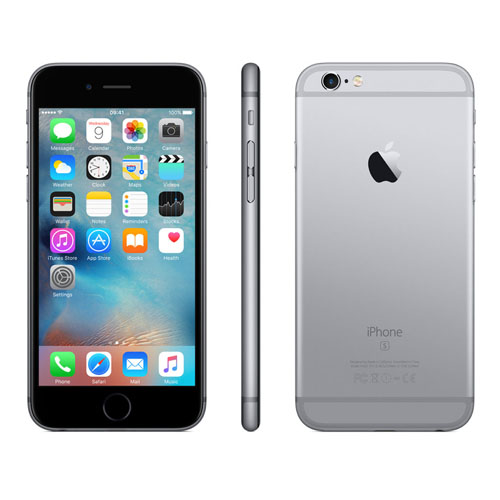 Apple iPhone 6 1GB RAM 4.7inch IOS Dual Core 1.4GHz phone 8.0 MP Camera 3G WCDMA 4G LTE Used 16/64/128GB ROM