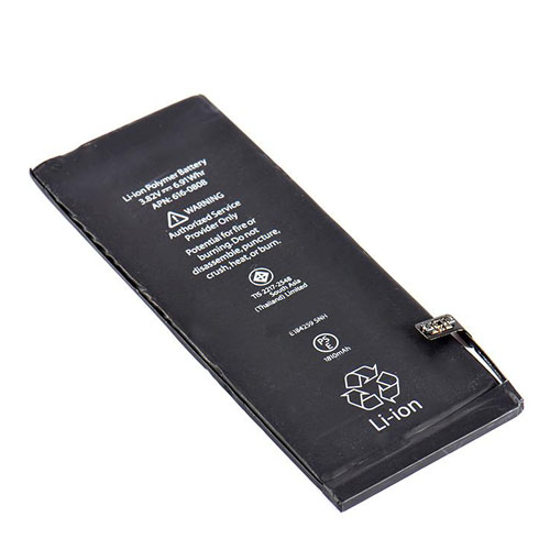 Original Replacement Phone Battery For iPhone 5 5g 5s 5c 5se 6 6s Plus 7 7Plus Real Capacity 0 Cycle