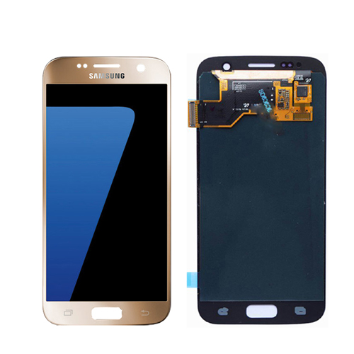 Samsung S7 screen replacement