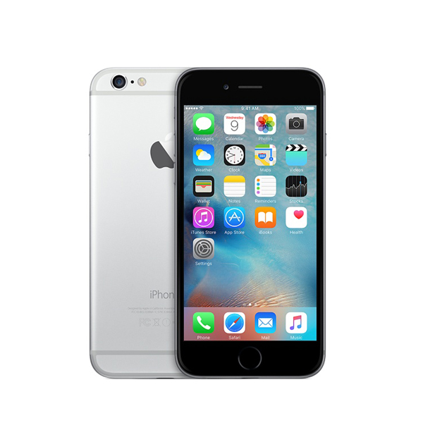 Apple iPhone 6 Plus Mobile Phone 4G LTE 4.7/5.5 IPS 1GB RAM 16/64/128GB iOS Fingerorint Smartphone
