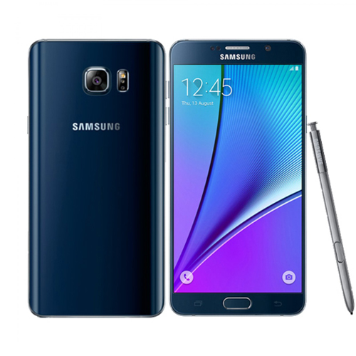 Original Unlocked Samsung galaxy Note5 N920