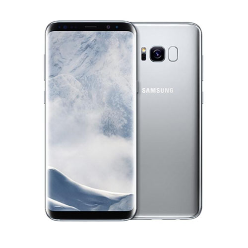 Samsung Galaxy S8 SM-G950 4G LTE Mobile phone 64GB 5.8 Inch Single Sim 12MP 3000mAh S-series Smartphone