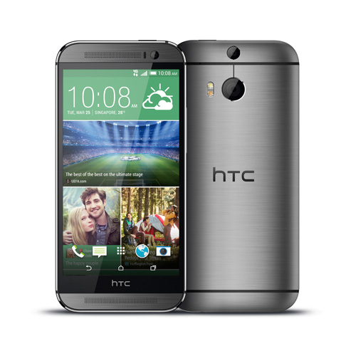 Original HTC One M8 Phone Unlocked GSM/WCDMA/LTE Quad-core Cell Phone HTC M8 5.0