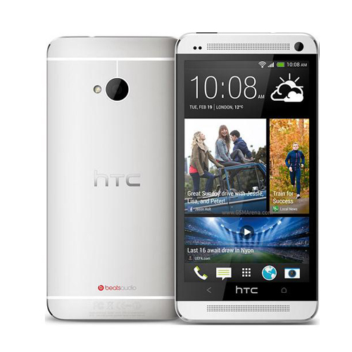 HTC One m7 Mobile Phone Quad Core 4.7