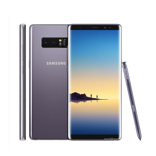Samsung Galaxy Note8 Note 8 N950U Original Unlocked LTE Android Cellphone Octa Core 6.3