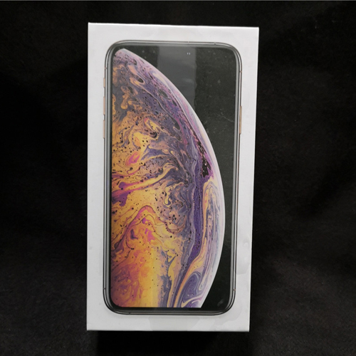 1pcs/lot US EU UK Version Retail Package Empty Packing Box for iPhone Xs max without Accessories With Manual Sticker