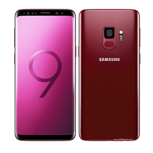 Samsung Galaxy S9 G960U G960F Original Unlocked LTE Android Cell Phone Octa Core 5.8